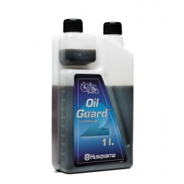 Olej do paliwa Oil Guard 1L