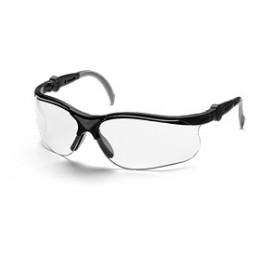 Okulary ochronne przeźroczyste CLEAR X