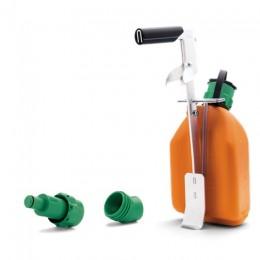 Zestaw paliwowy HQV